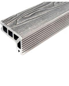 Nosing Board - Super Saver – Cool Grey 4.2m