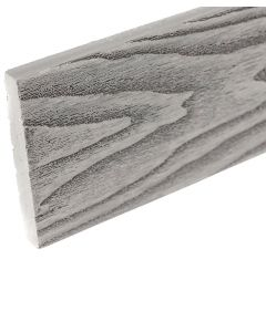 Fascia Board Super Saver - Cool Grey  2.2m
