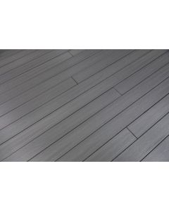 4.0X2.4M Slate / Light Grey Ultracore Composite Decking Kit