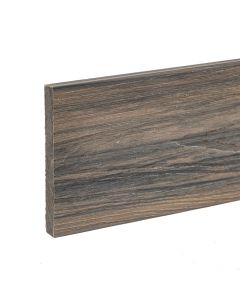 Fascia Board SolidCore - Antique Grey 2.2m