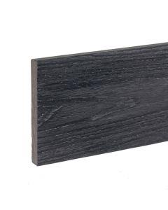 Fascia Board SolidCore - Charcoal - 2.2m