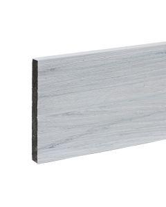 Fascia Board SolidCore - Light Grey 2.2m