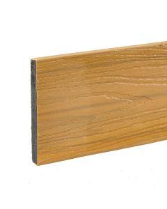 Fascia Board SolidCore - Oak 2.2m