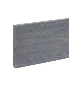 Fascia Board SolidCore - Slate Grey 2.2m