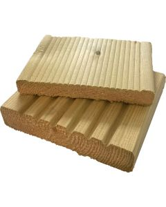 Timber Decking Board Sample Pack