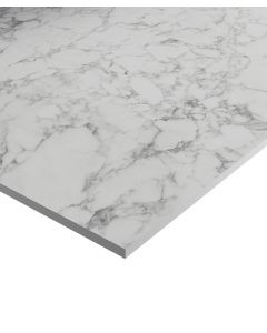 Torrano Marble Zenith Compact Laminate Breakfast Bar 3000 x 950 x 12.5mm