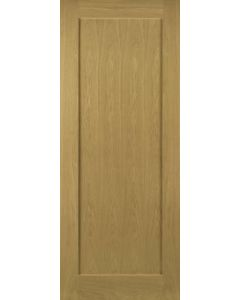Deanta Oak Internal Walden Door