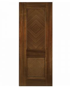 Deanta Internal Kensington Pre-Finished Walnut Door