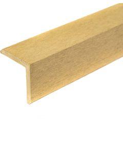 Warm Sand Super Saver Composite Decking Trim 2.2m