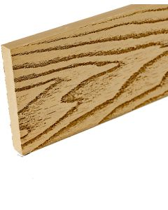 Fascia Board Super Saver - Warm Sand 2.2m