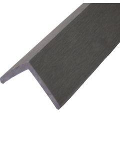 Welsh Grey Super Saver Composite Decking Trim 2.2m