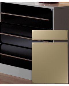 Made to Measure Gloss Doors - Winwick