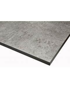 Woodstone Grey Zenith Compact Laminate Breakfast Bar 1500mm x 950mm 12.5mm