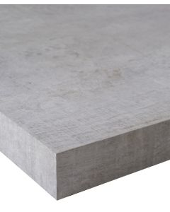 Woodstone Grey Wilsonart 40mm Square Edge Worktop
