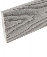 Cool Grey Super Saver Facia Board 2.2m