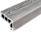 Cool Grey Super Saver Nosing Board 2.2m