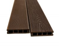 Mocha Super Saver Composite Decking board 4m