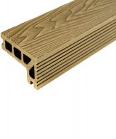 Warm Sand Super Saver Nosing Board 2.2m