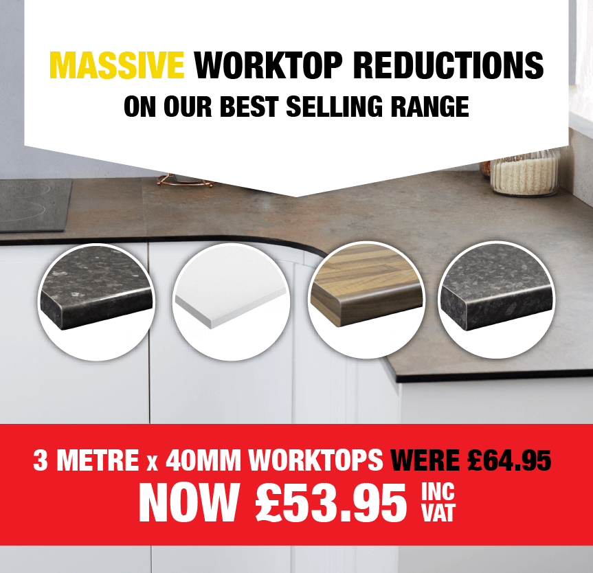 Massive reductions in our best selling range