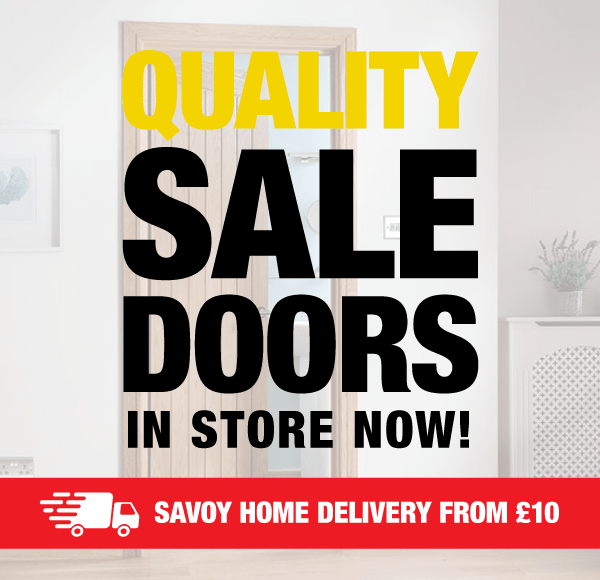 Quality Sale Doors In Store Now