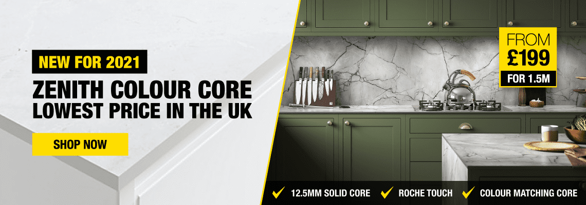 Zenith colour core lowest price in the uk