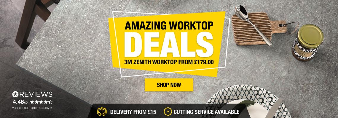 Worktop Deals