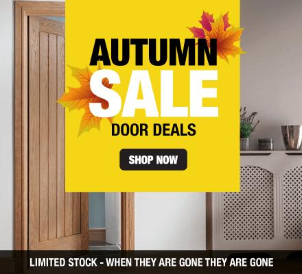 Autumn Sale Door Deals