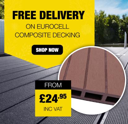 Eurocell Composite Decking