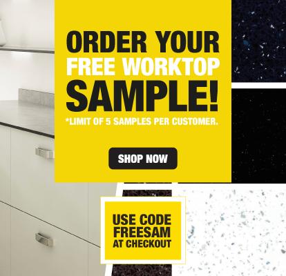 Order worktop samples