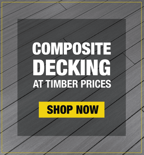 Composite Decking At Timber Prices