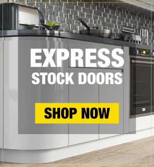 Express Stock Doors