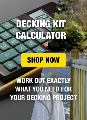 Decking Kit Calculator