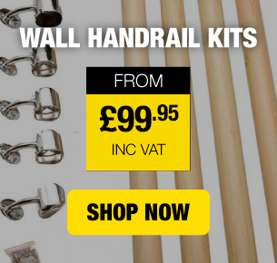 Wall Handrail Kits