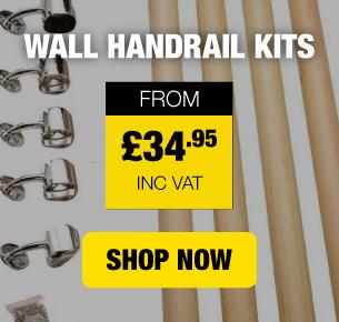 Wall Handrail Kits
