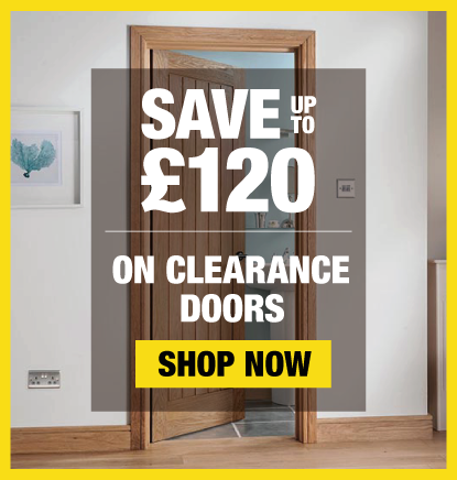 Clearance Doors