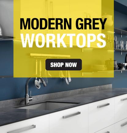 Modern Grey Worktops