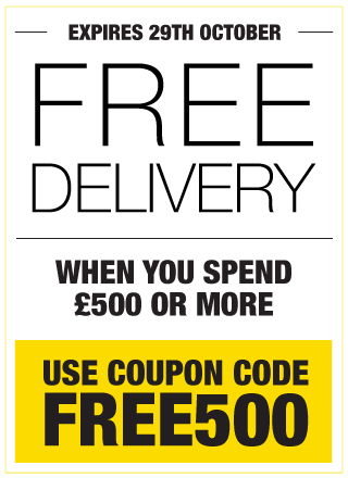 Autumn Sale Free Delivery