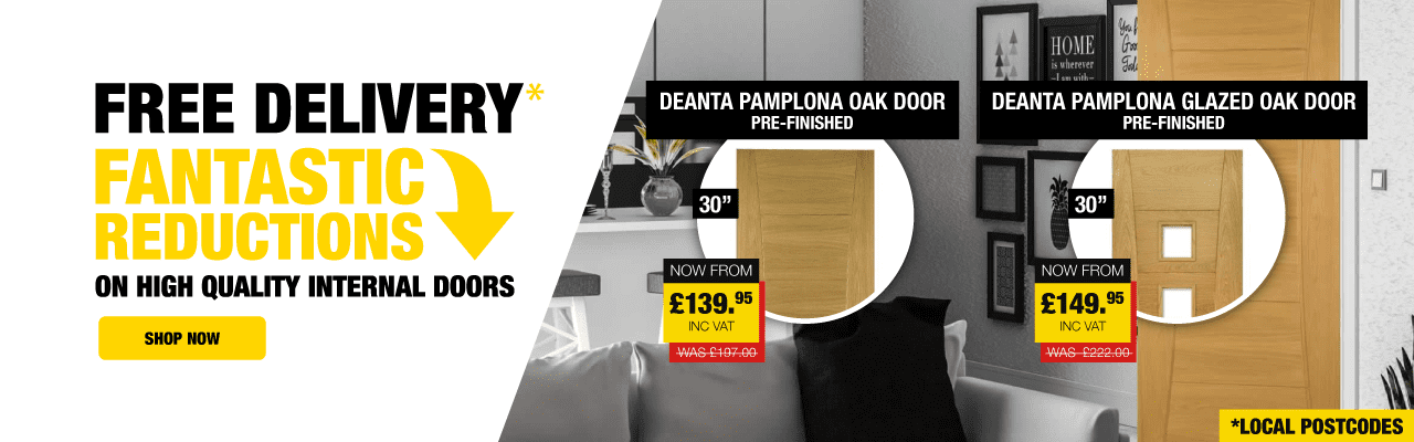 Free Delivery On High Quality Doors