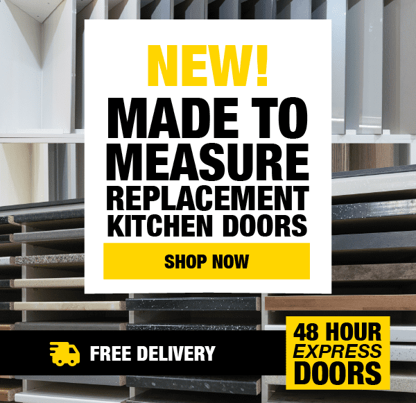 Made To Measure Replacement Doors
