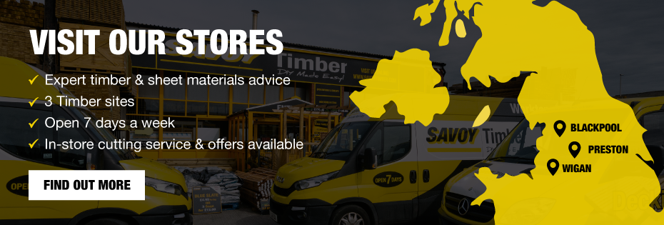 Timber Stores