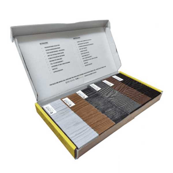 Free Composite Decking Pack