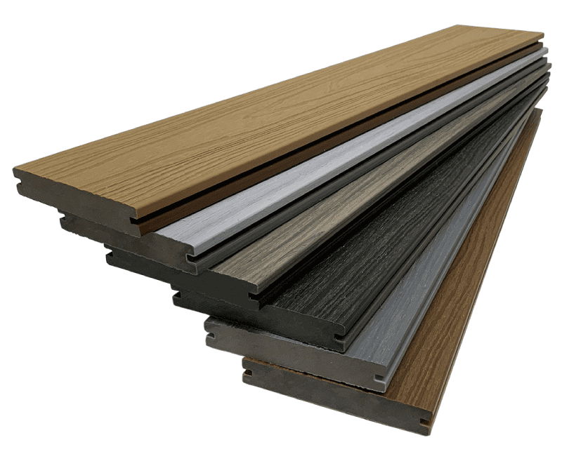 ULTRACORE Composite Decking