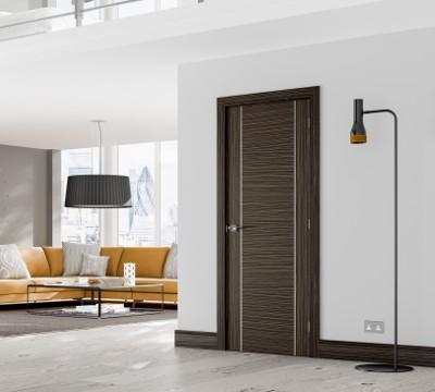 modern contemporary doors