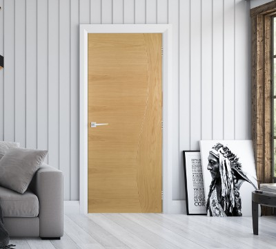 pre-finished internal doors