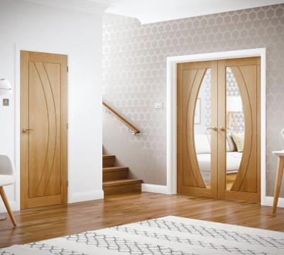 Salerno doors