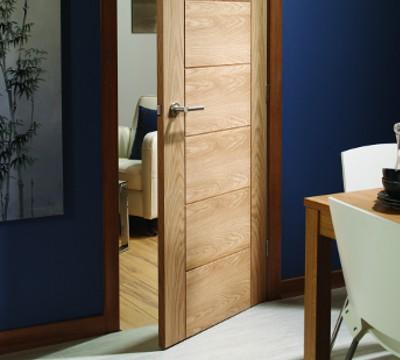 XL doors