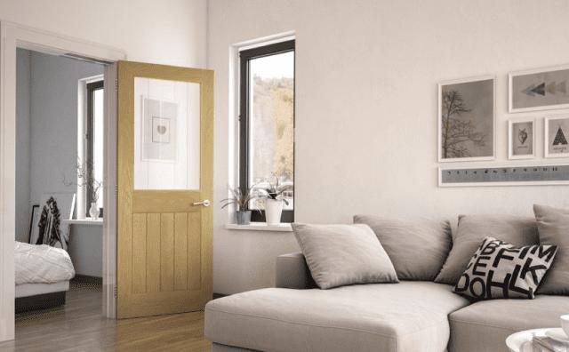 Savoy Internal Doors