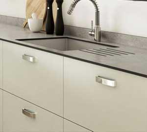 stone effect kitchen worktops