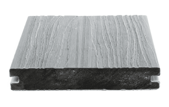 Deluxe Slate Grey - Composite Decking