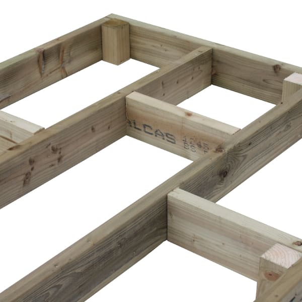 Framing Timbers